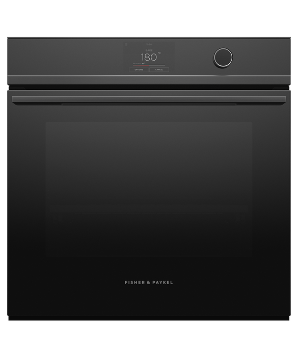 Fisher & Paykel Oven, 60cm, 16 Function, Self-cleaning Product Image 1
